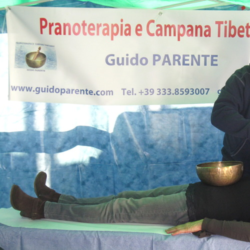 Biomagnetisme et Cloches Tibet